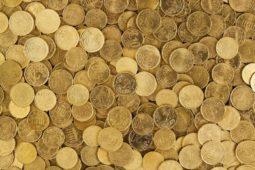 Geldmunttjes